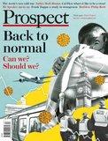 Prospect Magazine_