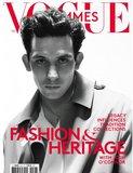 Vogue Hommes Magazine (English Edtion)_