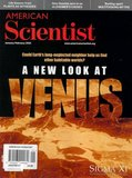 American Scientist Magazine_