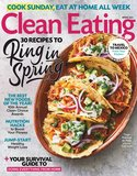 Clean Eating Magazine_