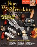 Fine Woodworking Magazine_