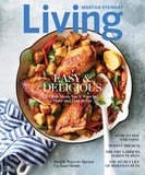 Martha Stewart Living Magazine_