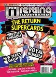Pro Wrestling Illustrated Magazine_