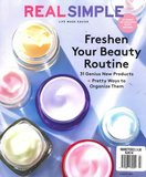 Real Simple Magazine_