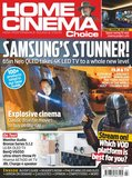 Home Cinema Choice Magazine_