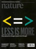Nature Magazine_