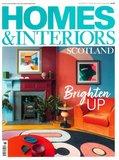 Homes & Interiors Scotland Magazine_