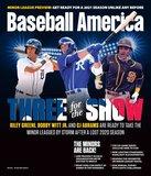 Baseball America Magazine_