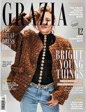 Grazia Magazine_