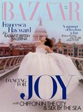 Harper's Bazaar (UK) Magazine_