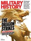 Military History Magazine_