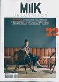 Milk Decoration Magazine (English Edition)_
