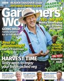 BBC Gardeners' World Magazine_