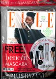 ELLE (UK) Magazine_