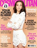 Cosmopolitan (UK) Magazine_