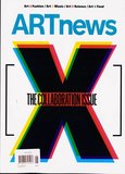 ARTnews Magazine_