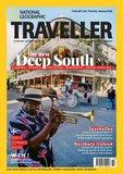National Geographic Traveller Magazine_