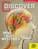 Discover Magazine_