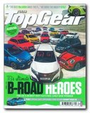 BBC Top Gear Magazine_