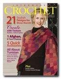 Interweave Crochet Magazine_