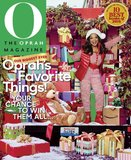 O, The Oprah Magazine_