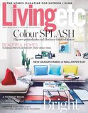 Livingetc Magazine_
