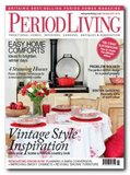 Period Living Magazine_