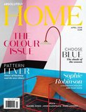 Absolutely Home Magazine_