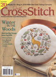 Just Cross Stitch Magazine_