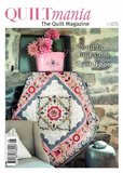 Quilt Mania Magazine (English Edition)_