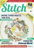 Stitch Magazine_