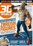 3D World Magazine_