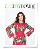 Cherry Bombe Magazine_