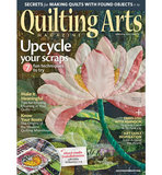 Quilting Arts Magazine_