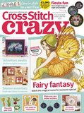 Cross Stitch Crazy Magazine_