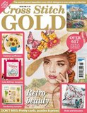 Cross Stitch Gold Magazine_
