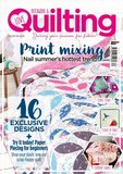 Love Patchwork & Quilting Magazine_