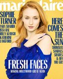 Marie Claire (USA) Magazine_