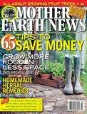 Mother Earth News Magazine_