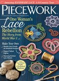 PieceWork Magazine_