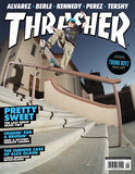 Thrasher Magazine_