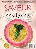 Saveur Magazine_