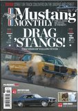 Mustang Monthly Magazine_