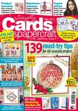 Simply Cards & Papercraft Magazine_