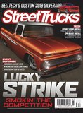 Street Trucks Magazine_