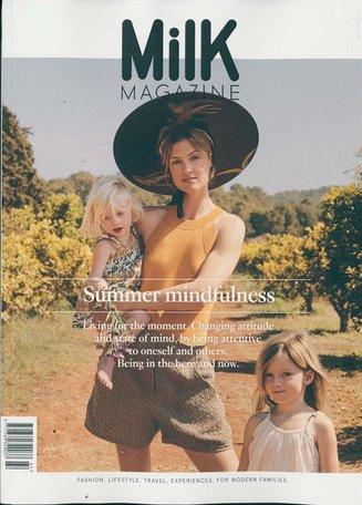 Milk Magazine Magazine