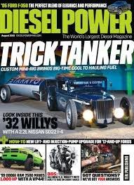 Diesel Power Magazine