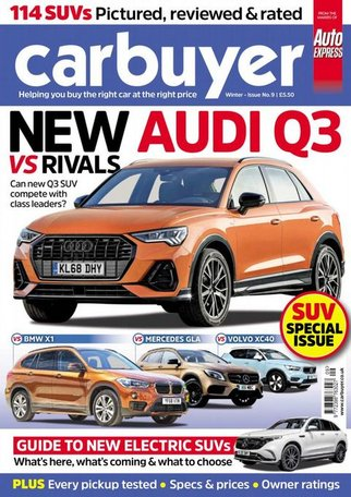 Carbuyer Magazine