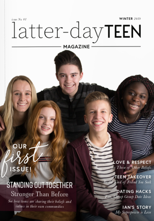 Latter-day Teen Magazine