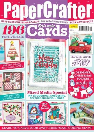 Papercrafter Magazine